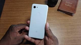 Google Pixel 3a XL   Consumers Dream Phone!