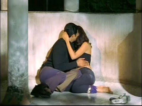 Mallika Sherawat And Himanshu Malik Kissing Scene - Khwahish - Hot Kissing Scene video