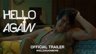 Hello Again (2017) | Official Trailer HD
