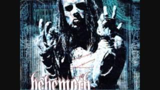 Watch Behemoth In The Garden Of Dispersion video