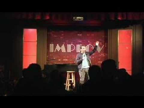 Mike Birbiglia Comedy Juice Part 2