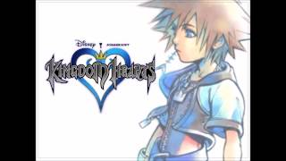 Kingdom Hearts Intro Song Simple And Clean Full Version