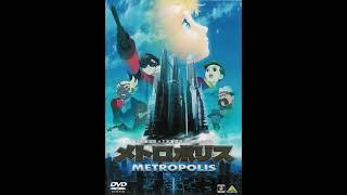 Metropolis (2001) OST [Full Album]