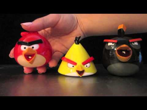 Lite Force   Morph Lites   Angry Birds