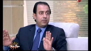 الدكتور نبيل الدسوقي والدكتور عبد المحسن إبراهيم يرصدان ظاهرة إزدواجية الجنس وتقبل المجتمع