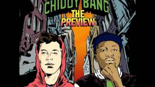 Chiddy Bang 34 All Things Go 34 W
