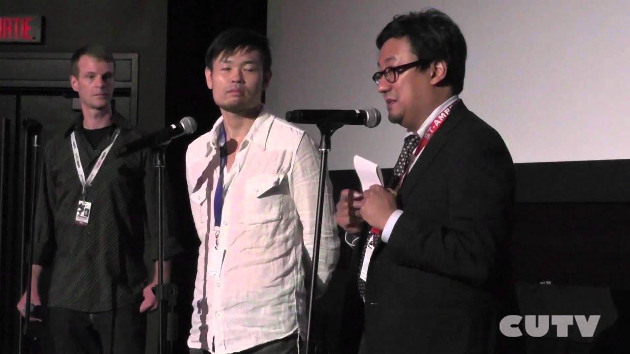 BFF  QampA With Hiroshi Shinagawa