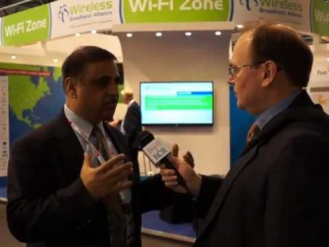 2013 MWC Wireless Broadband Alliance MWC announcements