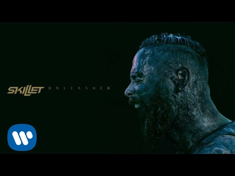 Skillet - Lions [Official Audio]