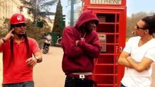 Moïci feat Marygeann' / SaMx - Listen Sa