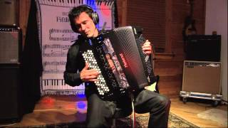 ROLAND FR-8X DEMO by SERGEI TELESHEV 2013 V Accordion Champion of USA