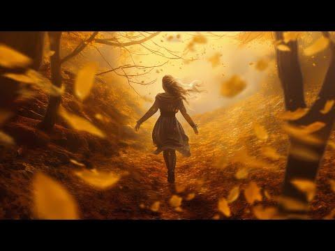 Folk/Adventure Music - Vindsvept - Through the Woods we Ran