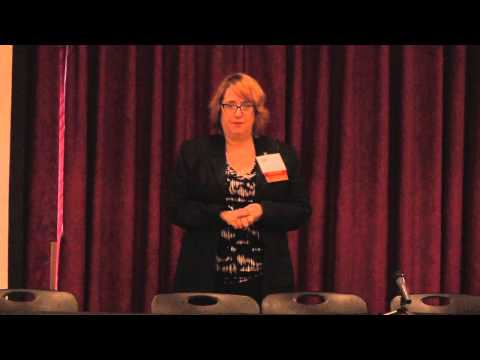 Ripped from the Headlines: Real World Experiential Learning in Forensic Sciences - Dr. Dana Kollmann
