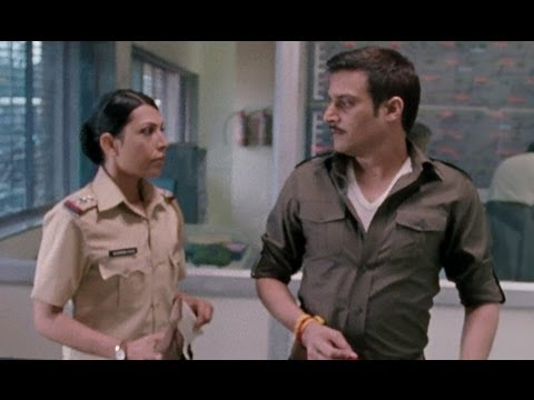 Jimmy Sheirgill Learns Of Leander Paes's Location - Rajdhani Express