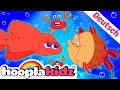 Baby Haifisch Lied Lerne Zahlen Mit Haien Kinderlieder Für Kinder mp3