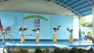 Piliin mo ang Pilipinas by: Angeline Quinto : Dance performance by Grade3