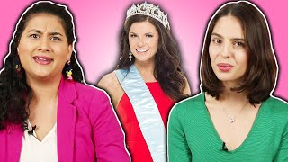 Beauty Pageant Contestants Share Their Horror Stories