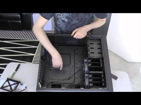 Corsair Vengeance C70 Gaming Case