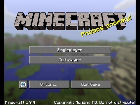 Jak Pobrać Minecrafta 1.7.10 I Wgrać Do Niego Mody