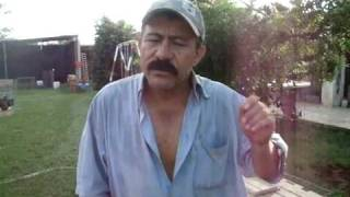 JORGE. PASTOR DE GALLOS PROFESIONAL. (ENTREVISTA).flv