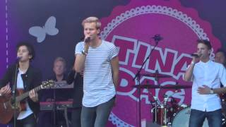 Tinadag 2015 Mainstreet - Ticket to the Moon