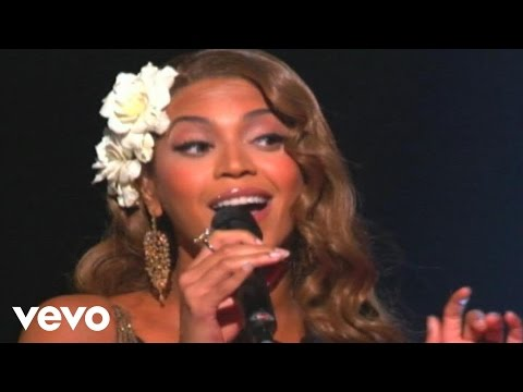 Beyonc - Listen (GRAMMYs on CBS)