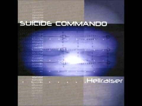 Suicide Commando - Hellraiser (vnv Nation Remix) video
