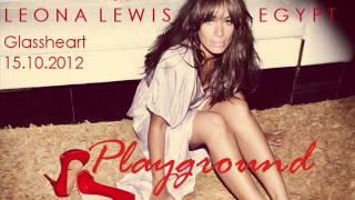 Watch Leona Lewis Playground video