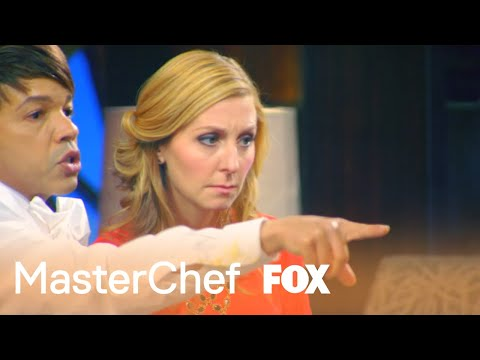 MASTERCHEF | Good Luck from