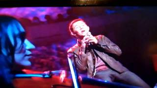 Watch Scotty Mccreery I Cross My Heart video
