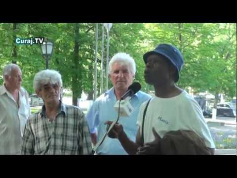 Onoje consideră că moldovenii nu sunt liberi