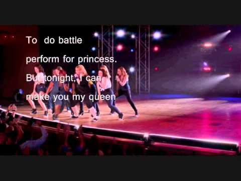 Pitch Perfect - Bellas