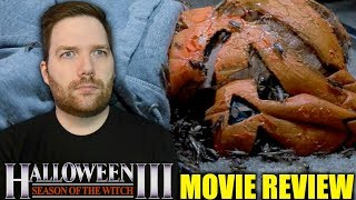 Halloween III: Season of the Witch - Movie Review