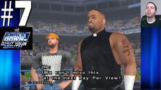 WWE SmackDown! Shut Your Mouth: Season Mode - Part #7