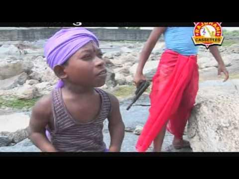 HD New 2014 Nagpuri Comedy Video Dialog 3 Majbool Khan Sangita Kumari Medhu