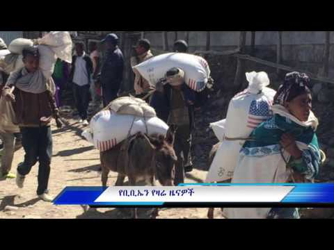 Ethiopia: BBN Daily News April 28, 2017