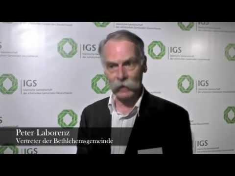 Iftar Empfang der IGS 2014
