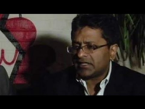 Chennai Super Kings must be scrapped, Srinivasan should quit: Lalit Modi