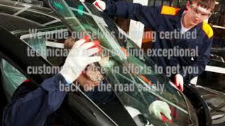 Southwestern Auto Glass | Auto Glass Repair Tempe, AZ