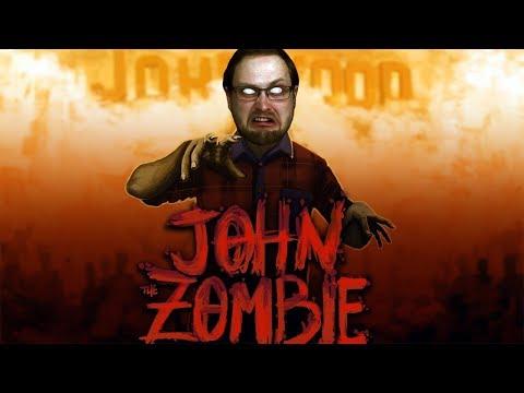 ЖРИ И УЧИСЬ ► John, The Zombie