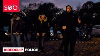 Nijo ft. Vince Keys, Jik Chains & Kosso - Police (Official Video) Prod. Artiller Tonez