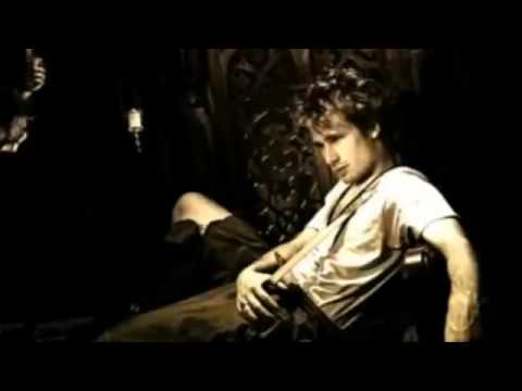 JEFF BUCKLEY - ETERNAL LIFE  Live à l'Olympia