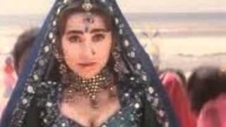Aaja Aaja Yaad Sataye [Full Song] (HQ) With Lyrics - Raja Babu