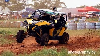 Can-am Maverick 2015 not turbo model loveday 4x4 park