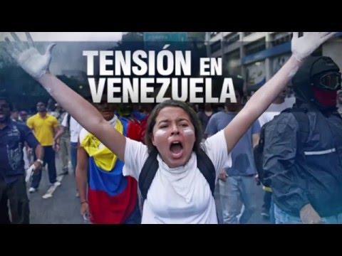 Que tiene que pasar en venezuela?    Lo que CNN no dice de otros Paises