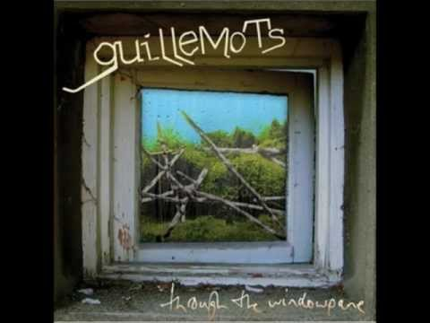Guillemots - Were Here