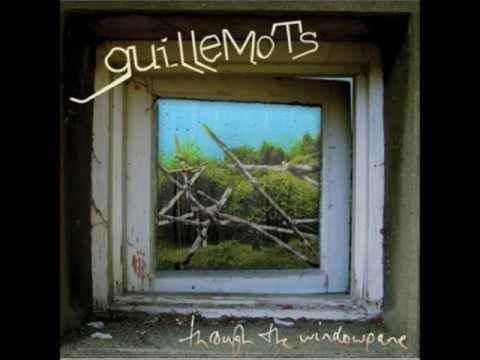 Guillemots - Were Here