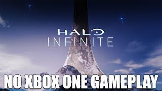 Halo Infinite May Be Too Much Game For Xbox One Consoles