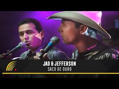 Saco De Ouro - Jad & Jeferson - Marco Brasil 10 Anos video