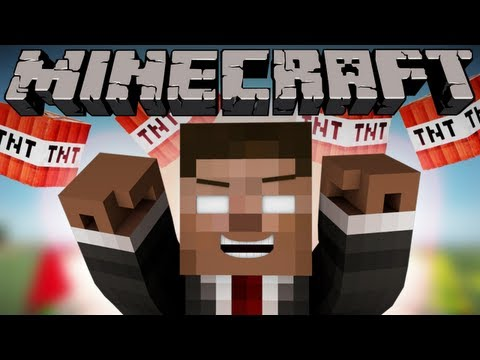 If Herobrine had a Wedding - Minecraft